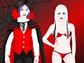 Одевалка - Возлюбленная вампира