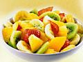 Готовим фруктовый салат