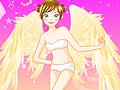 Одевалка - Ангел
