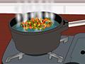 Готовим овощной салатик