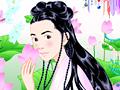 Мэри в китайском стиле