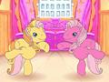Танцевальная школа Пони
