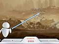 Охота Wall-E