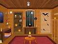 Оформление комнаты с привидениями