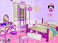 Комната принцессы