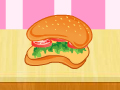 Приготовь гамбургер