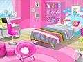Спальня милашки Юки