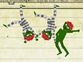 Побег зеленых