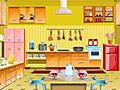 Декорации кухни