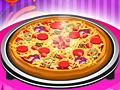 Время идеальной пиццы