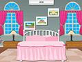 Моя розовая спальня