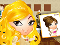 Красота принцессы Люсии