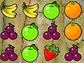 Три фрукта
