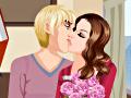 Поцелуй на уроке