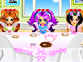 Партия Волшебного Чая