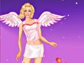 Влюбленный ангел