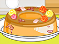 Готовим карамельный пирог