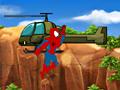 Мировое турне Человека Паука