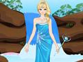 Водопад принцессы