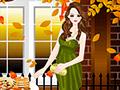 Осенняя вечеринка
