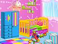 Дизайнер интерьеров - Детская комната