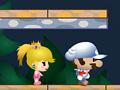 Приключения Марио на облаках