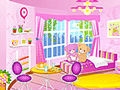 Комната для пижамной вечеринки