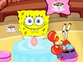 Подводный ресторан Спанч Боба