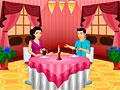 Украшение ко дню Валентина