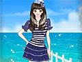 Морская принцесса