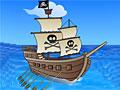 Пиратская гонка