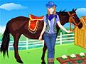 Лошади Эмили