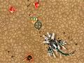 Сражение дракона Ниньяго