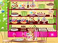Интерьер конфетного магазина