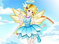 Полет ангела