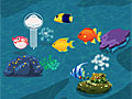 Фантастический морской мир