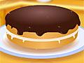 Крем-пирог