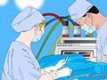Виртуальная хирургия: операция на сердце