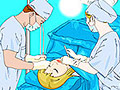 Виртуальная хирургия: операция на глазу