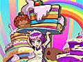 Веселые пироги