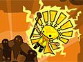 Бог котов против короля-солнца 2