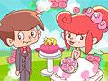 Свадьба ленивой Сары