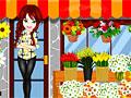Цветочный магазин Джесси