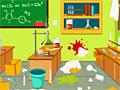 Уборка лаборатории