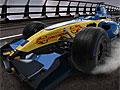 Победа в Формуле-1