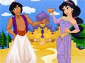 Алладин и Жасмин