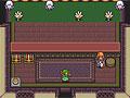Легенда Зелды: мини-игра