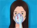 Виртуальная хирургия: Операция на носу