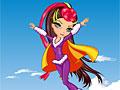 Братц-супергероини: Жасмин