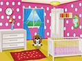 Моя личная спальня